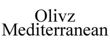 OLIVZ MEDITERRANEAN