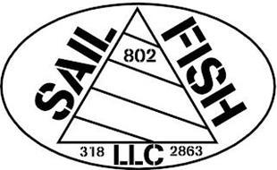 SAIL FISH LLC 802 318 2863