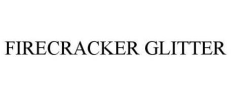 FIRECRACKER GLITTER