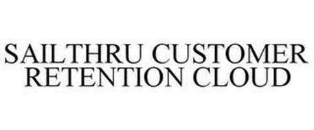 SAILTHRU CUSTOMER RETENTION CLOUD