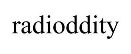 RADIODDITY