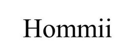 HOMMII