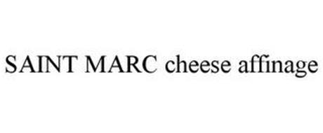 SAINT MARC CHEESE AFFINAGE