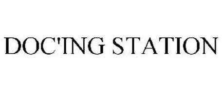 DOC'ING STATION