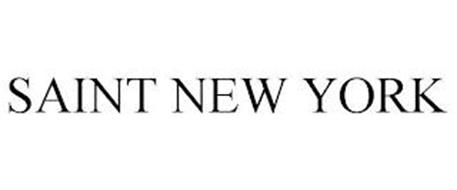 SAINT NEW YORK