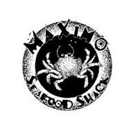 MAXIMO SEAFOOD SHACK