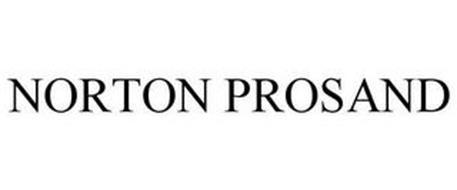 NORTON PROSAND