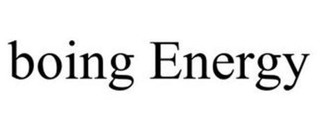 BOING ENERGY
