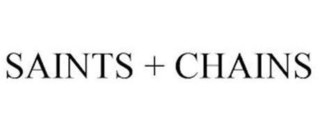 SAINTS + CHAINS