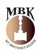 MBK MY BROTHERS KEEPER