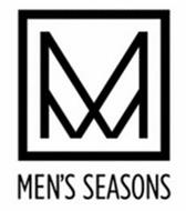 M MEN'S SEASONS