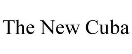 THE NEW CUBA