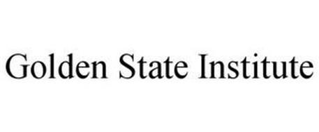 GOLDEN STATE INSTITUTE