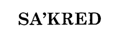 SA'KRED