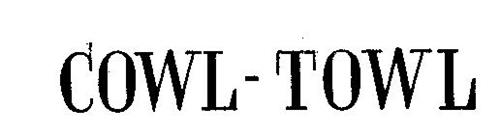 COWL-TOWL
