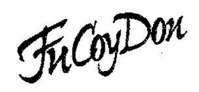 FUCOYDON