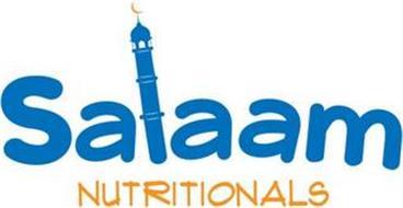 SALAAM NUTRITIONALS