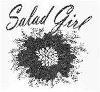 SALAD GIRL