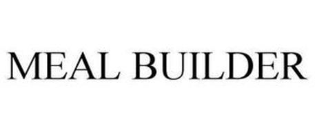 MEAL BUILDER