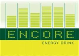 ENCORE ENERGY DRINK