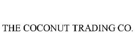 THE COCONUT TRADING CO.