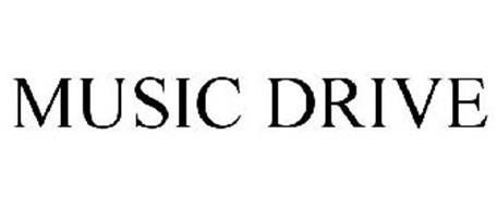 MUSIC DRIVE