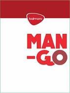 BALMORO MAN-GO