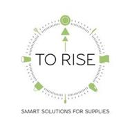 TO RISE SMART SOLUTIONS FOR SUPPLIES