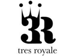 3R TRES ROYALE