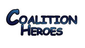 COALITION HEROES