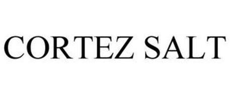 CORTEZ SALT