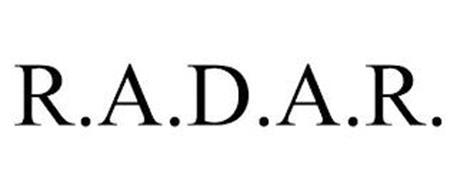 R.A.D.A.R.
