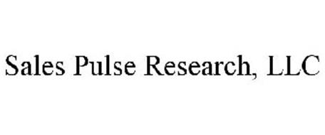 SALES PULSE RESEARCH, LLC