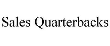 SALES QUARTERBACKS