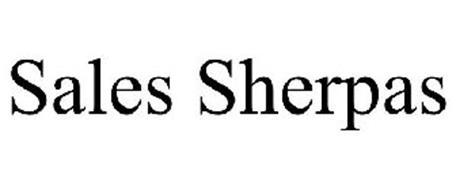 SALES SHERPAS