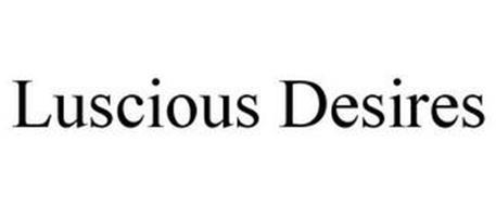 LUSCIOUS DESIRES