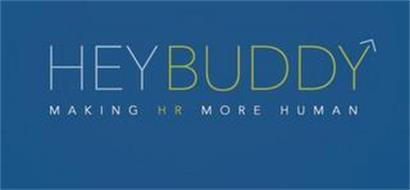 HEYBUDDY MAKING HR MORE HUMAN