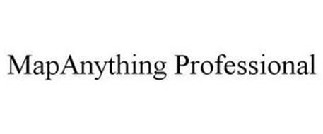 MAPANYTHING PROFESSIONAL