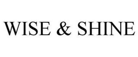 WISE & SHINE