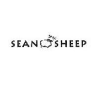 SEAN SHEEP BAAA!