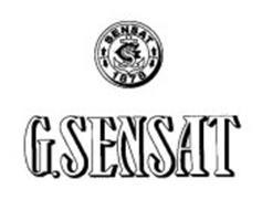 G.SENSAT GS SENSAT 1878