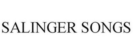 SALINGER SONGS