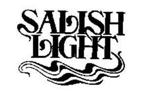 SALISH LIGHT