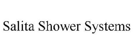 SALITA SHOWER SYSTEMS