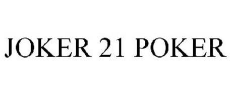 JOKER 21 POKER