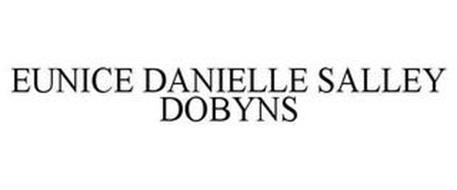 EUNICE DANIELLE SALLEY DOBYNS
