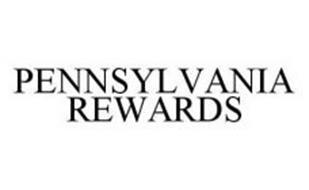 PENNSYLVANIA REWARDS