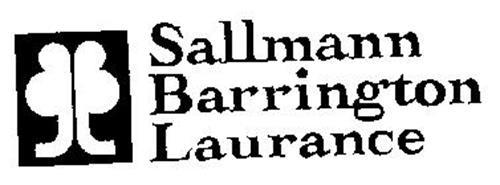 SALLMANN BARRINGTON LAURANCE