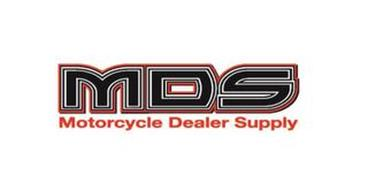 MDS MOTORCYCLE DEALER SUPPLY