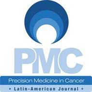 PMC PRECISION MEDICINE IN CANCER · LATIN-AMERICAN JOURNAL ·